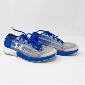Under Armour Speedform Velociti Running Shoes Sz 8